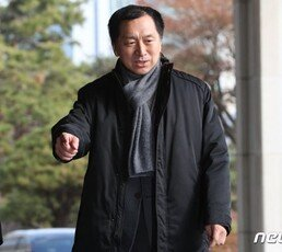 """'靑하명수사로 낙선' 주장 김기현 """"검찰, 송병기 작성 보고서 확보"""""""