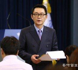 """윤창중, 유승민 지역구 출마 선언…""""배신의 정치 끝장내겠다"""""""