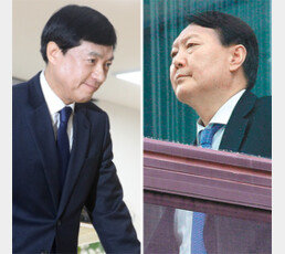 [단독]최강욱 수사팀, 1시간 설득에도… 끝내 기소여부 안밝힌 이성윤