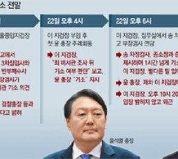 윤석열 '최강욱 기소' 3차례 지시… 이성윤 거부해 결국 차장 결재