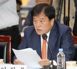 부산 3선 이진복, 21대 총선 불출마…미래한국당으로