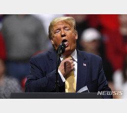 """트럼프 '기생충' 공격에…美 유명배우 """"당신이 기생충"""" 일침"""