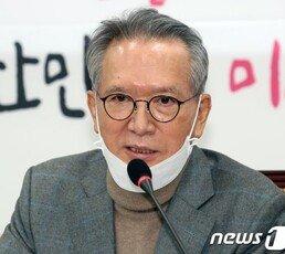 [단독]통합당 공관위, 3선 권성동 공천배제 논의