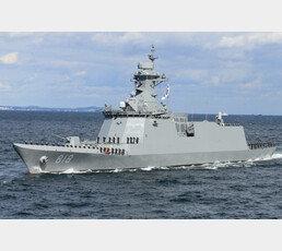 천안함 피폭 10년 와신상담, 대잠 '끝판 클래스'로 무장한 전투함