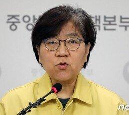"""WSJ """"코로나 사태 진정한 영웅은 한국의 정은경 본부장"""""""