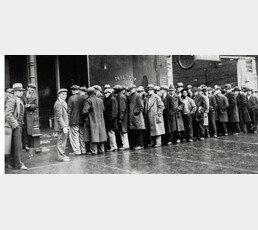 코로나19가 드리운 대공황의 그림자…세계경제, 최악의 실업대란 직면