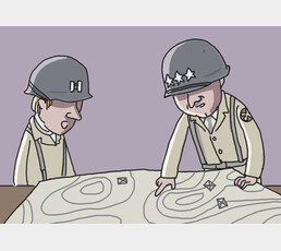 워커 중장의 리더십[임용한의 전쟁史]〈104〉