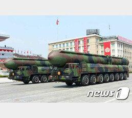 美, 3조원대 북핵자금 세탁한 북한·중국인 33명 기소