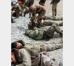 갈등 깊어가는 中-印 '접경지 軍 난투극'에 초긴장
