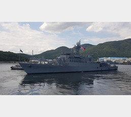 韓 해군 3종 세트, 中 저지용 무기로 출격한다 [웨펀]
