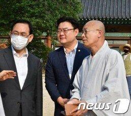 """주호영 이번 주 복귀 """"상임위 협상은 안한다…18개 다 가져가라"""""""
