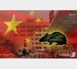 中 내몽고서 페스트 의심 사례 발견…중국 '발칵'