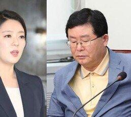 """설훈 """"박주신 병역 의혹, 아닌 것으로 판명"""" VS 배현진 """"대체 뭐가 끝났나"""""""