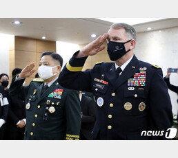 [단독]백선엽 장군의 수의는 '6·25 당시 전투복'