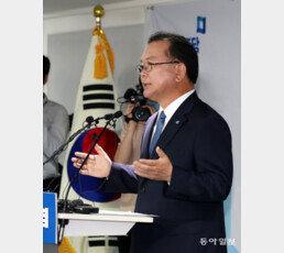 [김순덕의 도발]여당은 서울·부산시장 공천 말라
