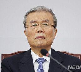 """[단독]김종인 """"서울시장 후보는 비즈니스 감각 갖춰야"""""""