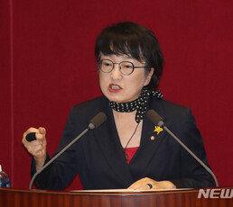 """'강남 3채' 김진애 """"어쩌다 다주택자 됐다"""""""