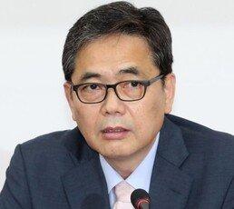 """곽상도 """"정부·여당, 秋 돕는 이유? '윤석열 죽이기' 잘해서"""""""