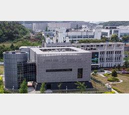 文 대통령 퇴임 후 기거할 경남 양산, 中 바이러스센터 설립 논의로 '와글와글' [웨펀]