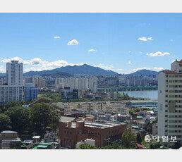 서울의 미래 밥줄이 달린 용산[안영배의 도시와 풍수]