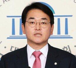 """秋의혹 사과에 '친문 표적'된 박용진 """"욕 먹어도 할 말 하겠다"""""""