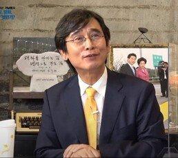 """""""김정은 계몽군주"""" 유시민에…김근식 """"계몽사상가들 땅을 칠 일"""""""