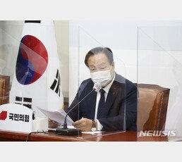 """軍 출신 한기호 """"北 새빨간 거짓말…군필자들은 다알아"""""""