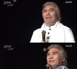 """""""예인(藝人)에 비하면 부끄러워""""…나훈아 발언에 정치권도 '후끈'"""