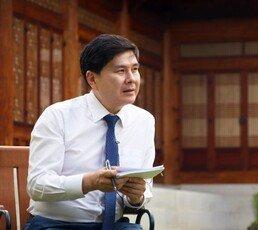 """'진보 논객' 노정태 """"與 사기극에도 여론 잘 안바뀌는 이유는…"""""""