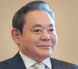 [속보]이건희 삼성그룹 회장 별세…향년 78세