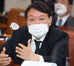 윤석열 배제한 수사지휘권, 국감장서 '위법성' 도드라졌다