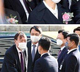 """추미애, 비판 평검사 공격… 검사 수십명 """"나도 커밍아웃"""" 항의"""