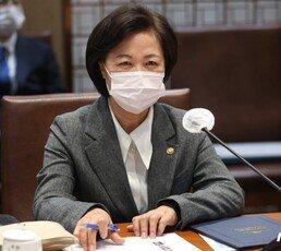 """檢 집단 반발에…추미애 """"불편한 진실 직시할 때까지 계속"""""""