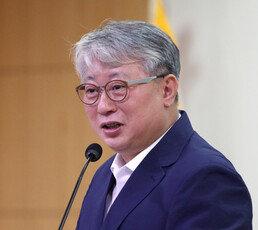 """조응천 """"추미애, 윤석열 직무 배제하면 사법정의 바로 서나"""""""