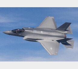 '벙커버스터'로 무장한 F-35A, 평양 지하시설 초토화시킨다 [웨펀]