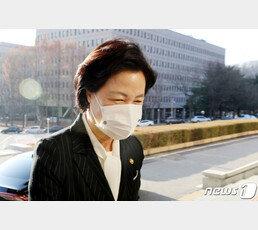 """한변, 추미애 장관·한동수 감찰부장 고발…""""구속수사 하라"""""""