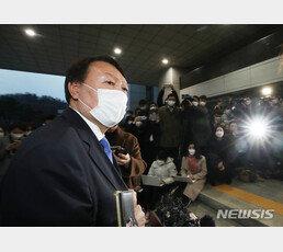 """尹측, 법무부 제공 감찰기록 누락 의심…""""빠진 페이지 있어"""""""