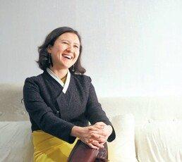 """""""제 강인함은 한국인 할머니가 남긴 유산이죠"""""""