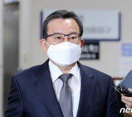 """""""법무부 이건 아니잖아요"""" 박준영, 추미애·정한중 직격 비판"""