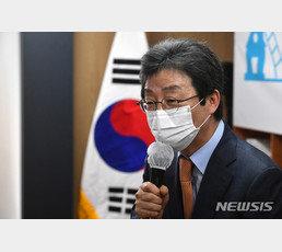 """유승민 """"이재수 무혐의 처분…文정권의 죄 바로 잡아야"""""""