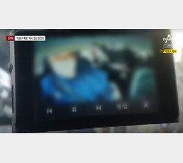 """'이용구 폭행 영상' 찾았다…""""기사 목 잡은 30초 영상 복구"""""""