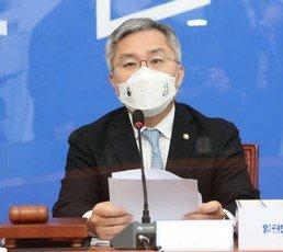 검찰, 최강욱 의원 허위사실 유포 혐의로 기소