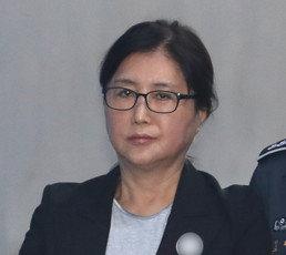 """최순실 """"국가·국민 기망한 안민석 국회의원직 박탈하라"""""""