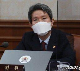 '탈북민에 미운털' 文정부 통일장관…3명 모두 고소·고발 수난