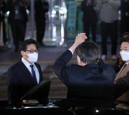 실패로 끝난 '윤석열 발탁'…맥못춘 당정청, 원인은 어디에?