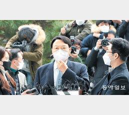 정상명-안대희-박영수… '윤석열의 사람들' 관심