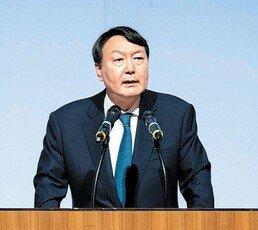 윤석열, '강연 행보' 나설 듯… 국민과 접촉면 넓히기 시동