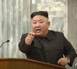 """""""김정은, 1초라도 핵사용 생각하면 끝장날 것"""""""