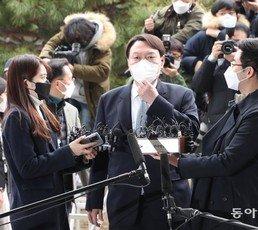 파괴력 입증한 윤석열…대선 지지율, 서울-충청-주부 높아
