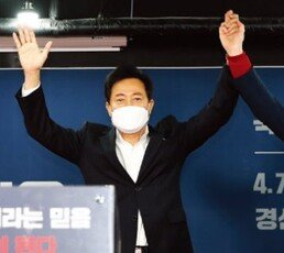 대일고·고려대 동문, 야권 '대선 승리' 디딤돌 놓았다